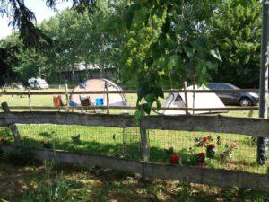 Camping Tiel de eendenkooi